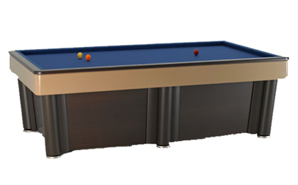 POOL ELITE AVANT Top competition carom table
